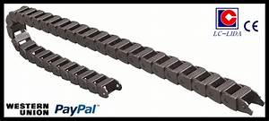 Ld10 High Speed Flexible Cable Track - Buy Cable Track