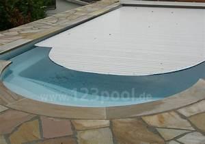 Gfk Pool Deutschland : gfk pool romaine mit technik paket und unterflur rollladen 920 x 370 x 160 cm gfk pools ga ~ Eleganceandgraceweddings.com Haus und Dekorationen