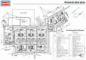 Power Plant Site Layout