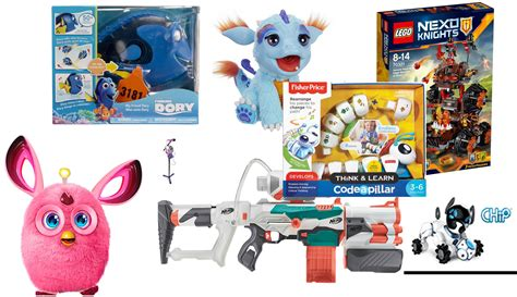 Best Toys For Top 10 Toys For 2016 Toysnow