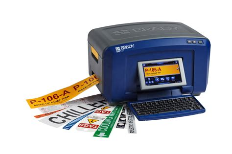 Function avery5160($x, $y, &$pdf, $text) { $left = 4.826. Brady Releases the BBP®37 and BBP®35 Sign and Label Printers