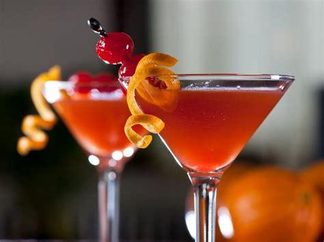 Valentine's Day Cocktail Recipes Hgtv