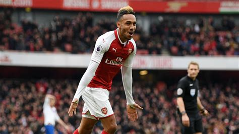 Arsenal's predicted starting XI for the 2018-19 season