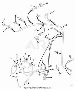 Falcon 110 Wiring Diagram