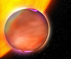 Researchers Develop a New Model to Detect Life on Planets ...