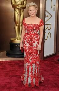 Bette Midler Evening Dress Evening Dress Lookbook StyleBistro
