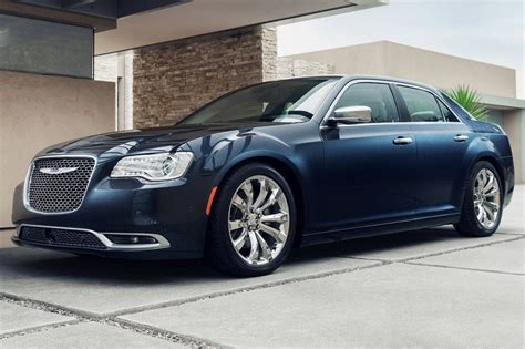 2019 Chrysler 300  Review, Concept, Engine, Release Date