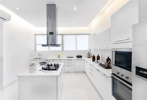 new kitchen cabinets marvel realtors project pune 1074