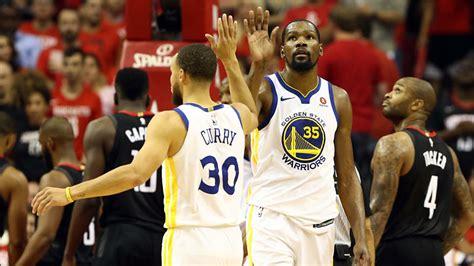 Warriors Vs. Rockets Live Stream: Watch NBA Playoffs Game ...
