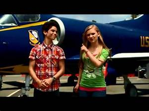"""""""Planes"""" preview with Sierra McCormick and Cameron Boyce ..."""