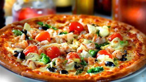 cuisine pizza pizzas