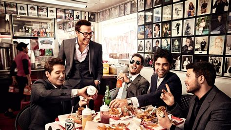 The Entourage Movie May Have a Sequel: Doug Ellin Would Do ...