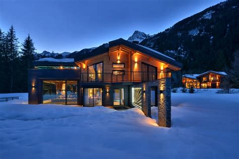 ultimate luxury chalets presents the ski resort of chamonix ultimate luxury chalets