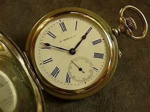 I Watch Kaufen : h moser cie vintage hunter savonette watch f r kaufen von einem privatverk ufer auf ~ Eleganceandgraceweddings.com Haus und Dekorationen