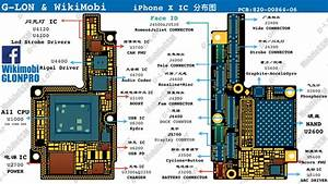 Iphone X Schematic Full Service Manual Download