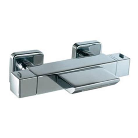 castorama mitigeur thermostatique bain douche cascade