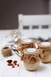 Blinde Gläser Backpulver : bratapfelkuchen im glas dreierlei liebelei ~ Lizthompson.info Haus und Dekorationen