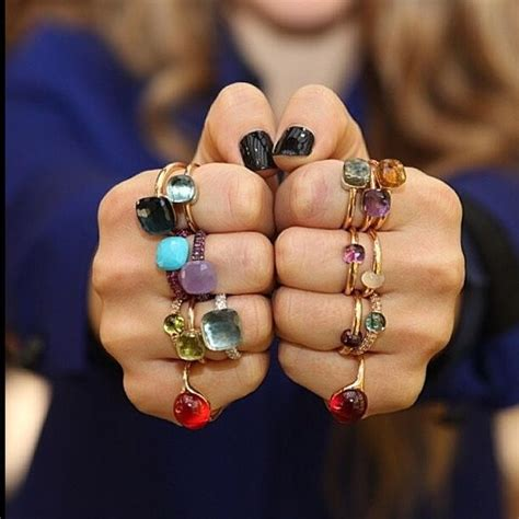 pomellato rings 25 best ideas about pomellato on