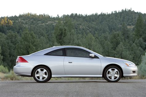Honda Accord Ex by 2007 Honda Accord Coupe Ex L Hd Pictures Carsinvasion