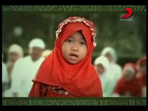 haddad alwi feat anti marhaban ya ramadhan youtube