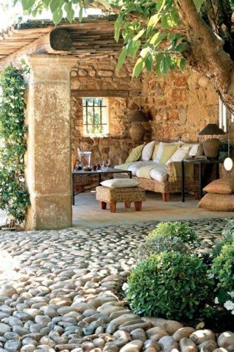 ideen für den garten kreativ steingarten kreativ gestalten 30 bilder und individuelle