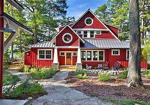 Lake Cottage - Home Bunch Interior Design Ideas