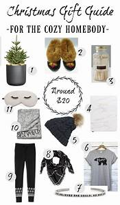Christmas Gift Guide- For Her Under  20