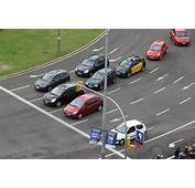 Free Picture Intersection Car Traffic Light Asphalt