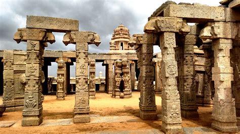 lepakshi veerabhadra temple kalyana mantapa