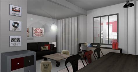 decoration interieure rideaux salon 28 images d 233 coration int 233 rieure villa salon c