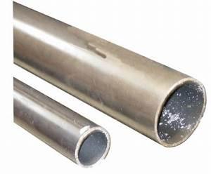 Tube Acier Rond : tube serr noir rond 25x2 mm poids 1 13 kg m ~ Melissatoandfro.com Idées de Décoration