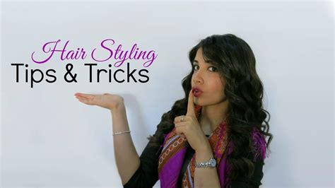 hair styling tips hair styling tips tricks 7101