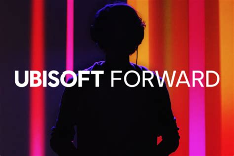 Here's What to Expect in Ubisoft Forward   Player.One