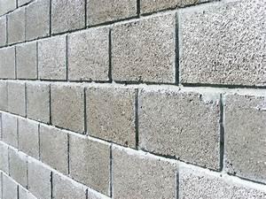 Mauersteine Beton Hohlkammersteine : betonsteine mauern anleitung in 4 schritten ~ Frokenaadalensverden.com Haus und Dekorationen
