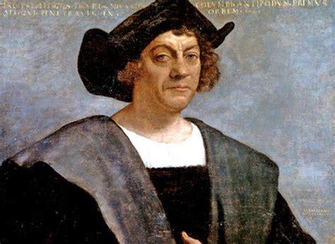 Christoffel Columbus veroorzaakte kleine ijstijd - Planet ...
