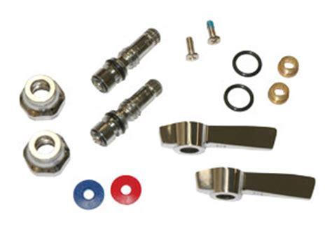 encore chg kl  repair kit  lead