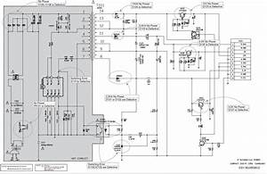 Lg Dv456  457 Dvd Player Power Supply Shematic Diagram