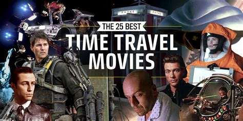 Best Time Travel 25 best time travel of all time greatest sci fi