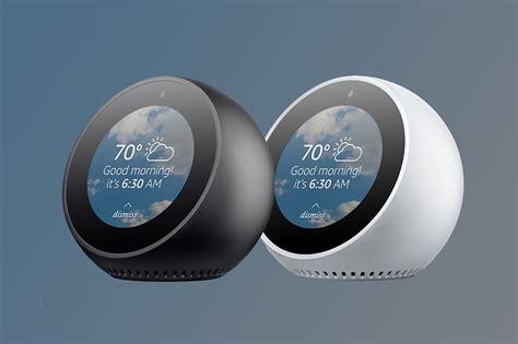 echo spot unveils all new echo devices plus 4k tv