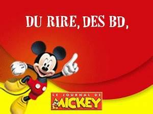 Le Journal De Mickey Abonnement : mickey archives les bons plans malins ~ Maxctalentgroup.com Avis de Voitures