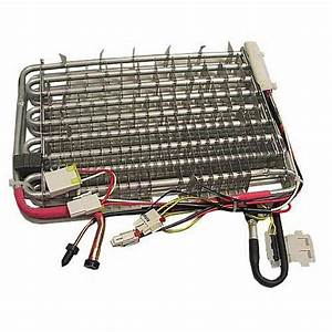 Samsung Fridge Defrost Heater Srs598nss Srs616 Srs597np