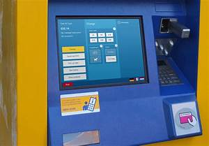 Improving The User Experience Of The Ns Ticket Machines