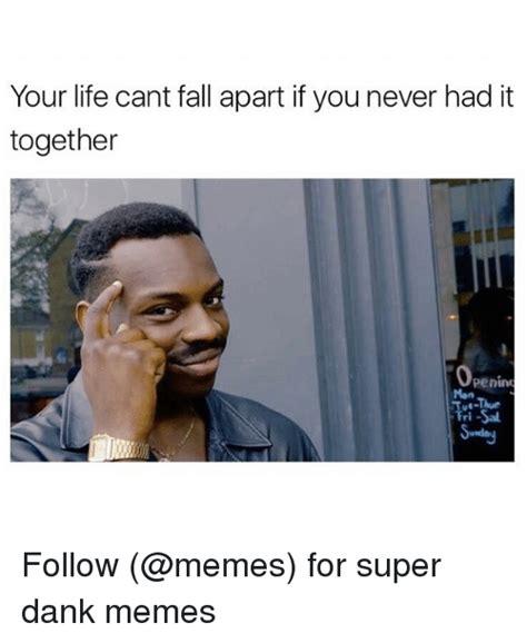 Super Dank Memes - funny fall apart memes of 2017 on sizzle dank