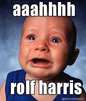 Rolf Memes - meme creator aaahhhh rolf harris meme generator at memecreator org