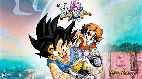 dragon ball gt wallpapers  images