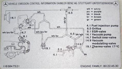 616 617 diesel vacuum connector service kit