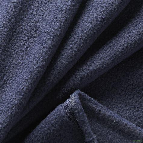 fleece fabric   yard anti pill wholesale canvas