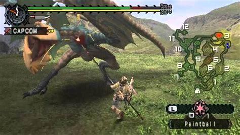 Rpg en esta sección podrás encontrar todos los mejores. Descargar Monster Hunter Freedom Unite PSP en Español MEGA (Roy Juegos) - YouTube