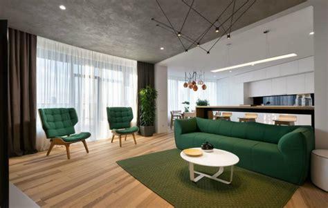 minimal apartment  kiev   lot  show