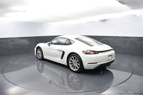 Make that trying to keep up with a white 911. Certified Pre-Owned 2018 Porsche 718 Cayman Base 2D Coupe White in West Palm Beach #PC-PF27003 ...